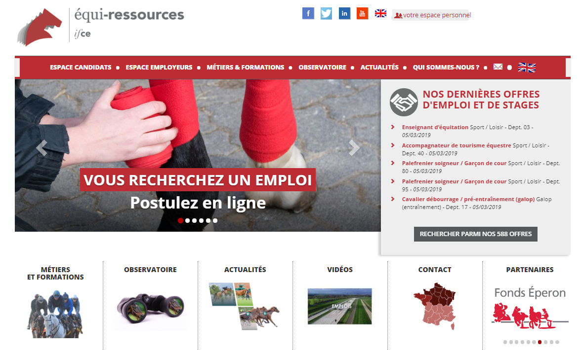 equiressources