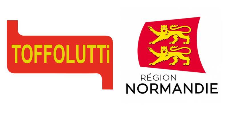 la r u00e9gion normandie et l u2019entreprise toffolutti engagent un programme de formation qualifiante au